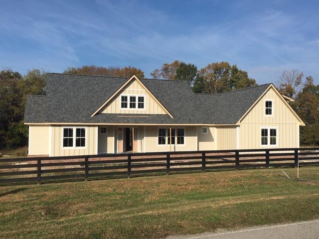 4351 Gosey Hill Rd (B), Franklin, TN 37064 (MLS #1976085) :: John Jones Real Estate LLC
