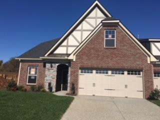 868 Meadowcrest Way #825, Lebanon, TN 37090 (MLS #1976270) :: Christian Black Team