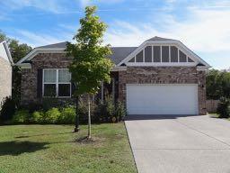 2857 Lakeside Meadows Cir, Mount Juliet, TN 37122 (MLS #1977471) :: John Jones Real Estate LLC