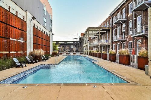 1352 Rosa L Parks Blvd Apt 415, Nashville, TN 37208 (MLS #1978274) :: Oak Street Group