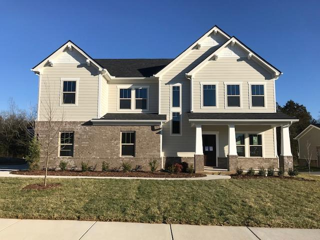 125 Burberry Glen Blvd, Nolensville, TN 37135 (MLS #1980711) :: Nashville on the Move