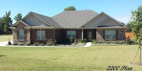 5 Somerby Dr, Fayetteville, TN 37334 (MLS #1982194) :: John Jones Real Estate LLC