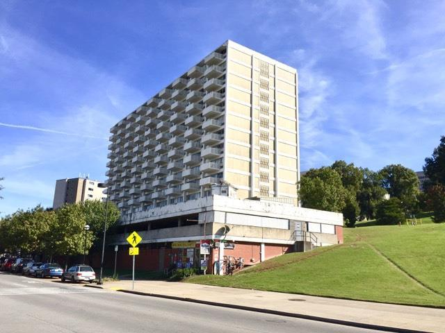 510 Gay St. Apt. 503, Nashville, TN 37219 (MLS #1983077) :: Fridrich & Clark Realty, LLC