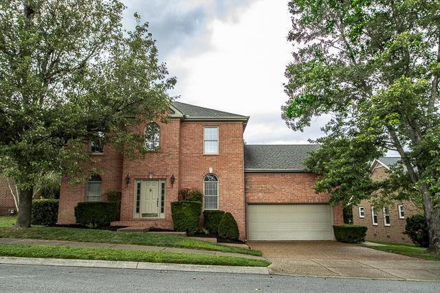 143 Middleboro Cir, Franklin, TN 37064 (MLS #1983237) :: John Jones Real Estate LLC