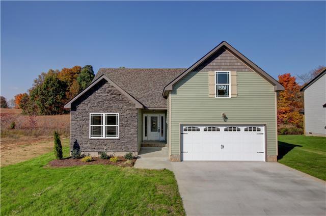 14 Bell Chase, Clarksville, TN 37040 (MLS #1983924) :: John Jones Real Estate LLC