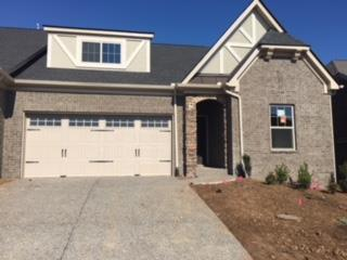 858 Meadowcrest Way (820), Lebanon, TN 37090 (MLS #1984316) :: Christian Black Team