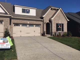 862 Meadowcrest Way (822), Lebanon, TN 37090 (MLS #1984318) :: Christian Black Team
