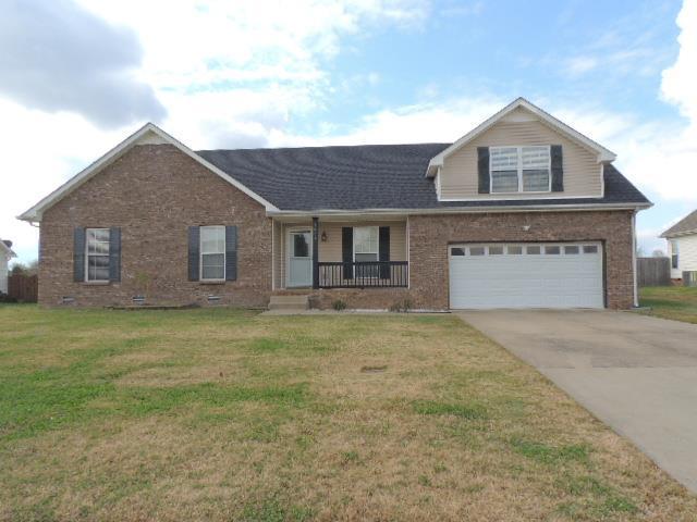 3881 Gaine Dr, Clarksville, TN 37040 (MLS #1984571) :: Fridrich & Clark Realty, LLC