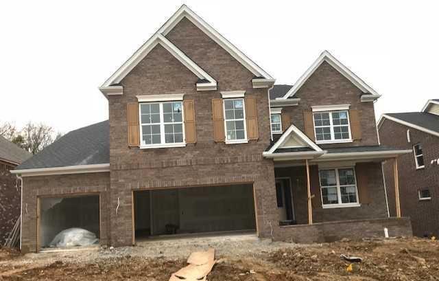 5068 Winslow Drive Lot 447, Mount Juliet, TN 37122 (MLS #1985897) :: Nashville on the Move