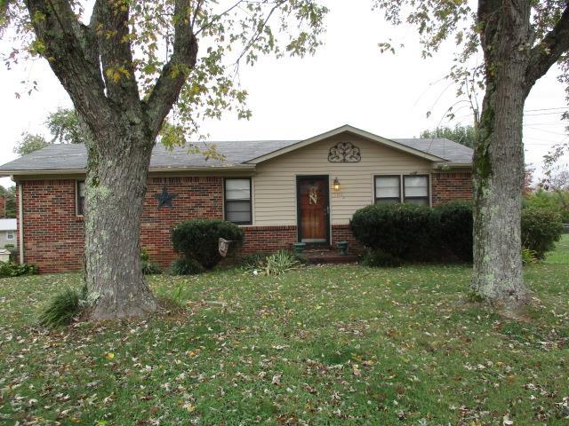 208 Chapel Dr, McMinnville, TN 37110 (MLS #1986014) :: REMAX Elite