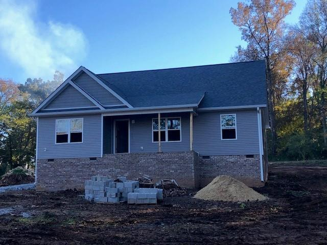 204 Richland Dr, Shelbyville, TN 37160 (MLS #1986761) :: John Jones Real Estate LLC