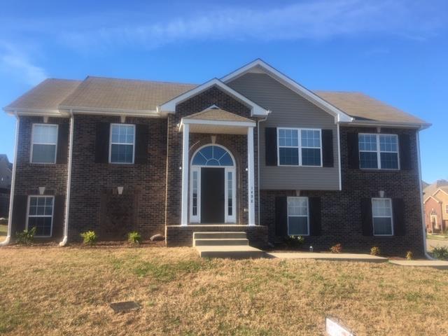 1498 Raven Rd, Clarksville, TN 37042 (MLS #1989663) :: The Kelton Group