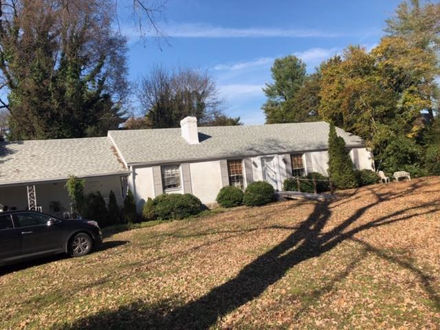 4510 Post Rd, Nashville, TN 37205 (MLS #1989894) :: The Milam Group at Fridrich & Clark Realty