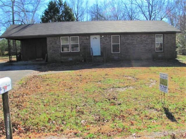 618 Arrowhead Dr, New Johnsonville, TN 37134 (MLS #1992624) :: John Jones Real Estate LLC