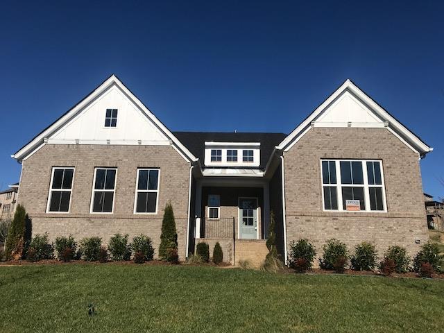 535 Great Angelica Way #306, Nolensville, TN 37135 (MLS #1993136) :: John Jones Real Estate LLC