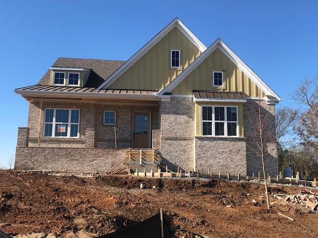1001 Grasshopper Court #423, Nolensville, TN 37135 (MLS #1993152) :: John Jones Real Estate LLC