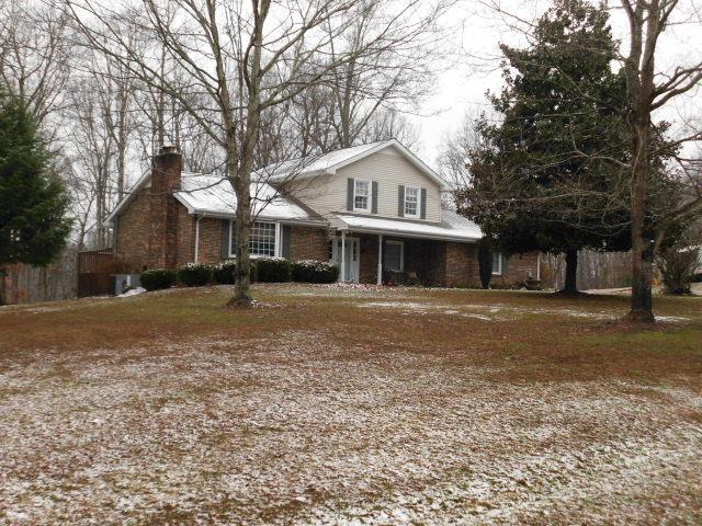 1460 White Bluff Rd, White Bluff, TN 37187 (MLS #1993383) :: John Jones Real Estate LLC