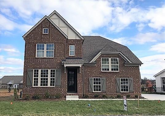 3306 Rift Ln, Murfreesboro, TN 37167 (MLS #1995842) :: John Jones Real Estate LLC