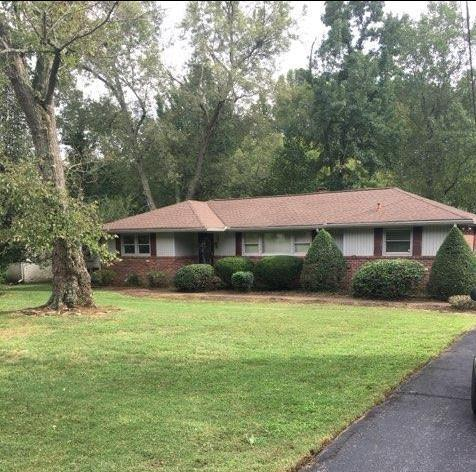 371 Barrywood Dr, Nashville, TN 37211 (MLS #1995888) :: Nashville on the Move