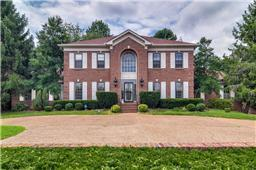6209 Belle Rive Dr, Brentwood, TN 37027 (MLS #1996099) :: DeSelms Real Estate