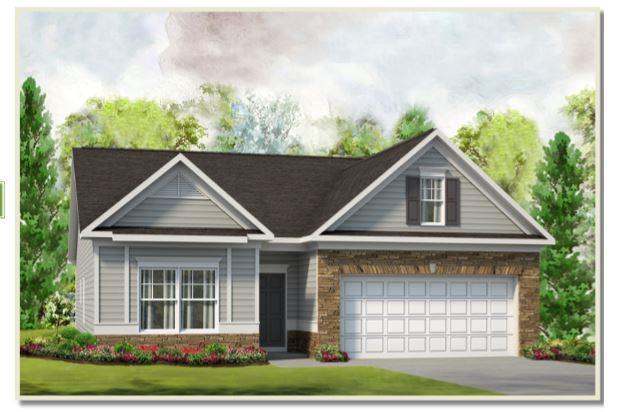 63 Snapdragon Drive, Smyrna, TN 37167 (MLS #1997543) :: Team Wilson Real Estate Partners