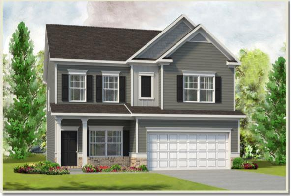 61 Snapdragon Drive- Lot 93, Smyrna, TN 37167 (MLS #1997547) :: Team Wilson Real Estate Partners