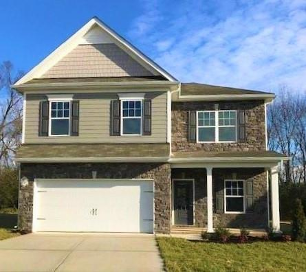 945 Carnation Dr., Columbia, TN 38401 (MLS #1997824) :: Exit Realty Music City