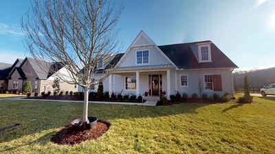 6533 Windmill Drive, Lot 114, College Grove, TN 37046 (MLS #1998506) :: REMAX Elite
