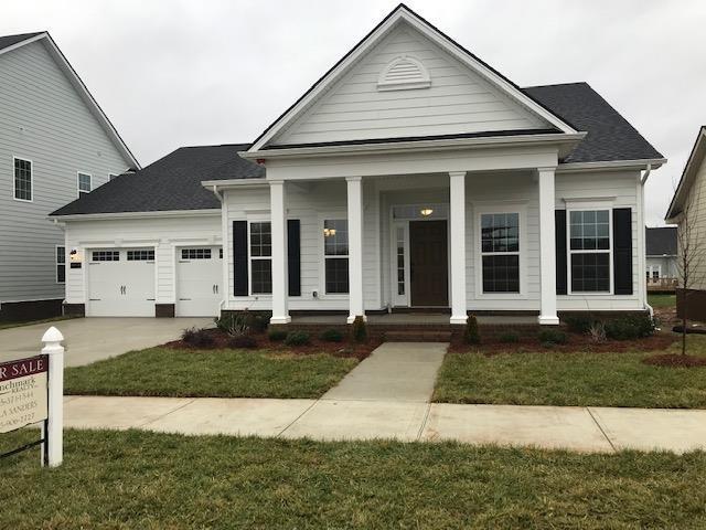 3030 Oglethorpe Drive, Franklin, TN 37064 (MLS #1998634) :: Armstrong Real Estate