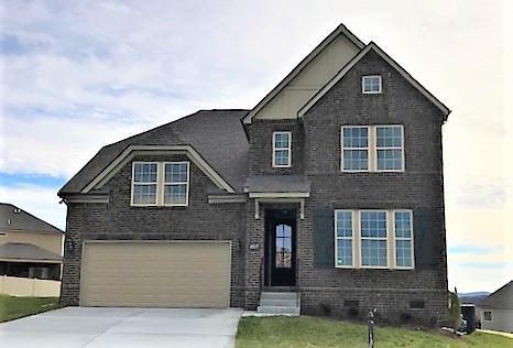 4502 Lancaster Rd, Smyrna, TN 37167 (MLS #2000427) :: FYKES Realty Group