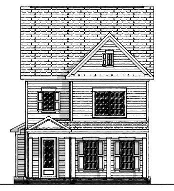 2405 Marco Street Lot 160, Nolensville, TN 37135 (MLS #2000782) :: HALO Realty