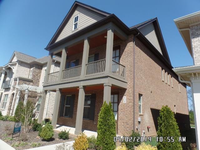 408 Cornelius Way, Hendersonville, TN 37075 (MLS #2000847) :: FYKES Realty Group