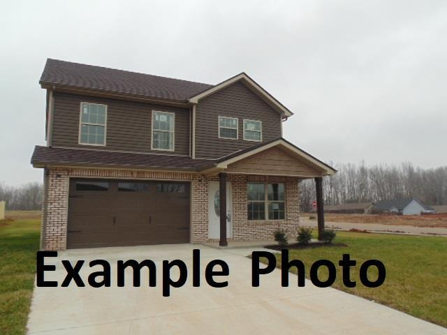 114 Rose Edd, Oak Grove, KY 42262 (MLS #2006066) :: DeSelms Real Estate