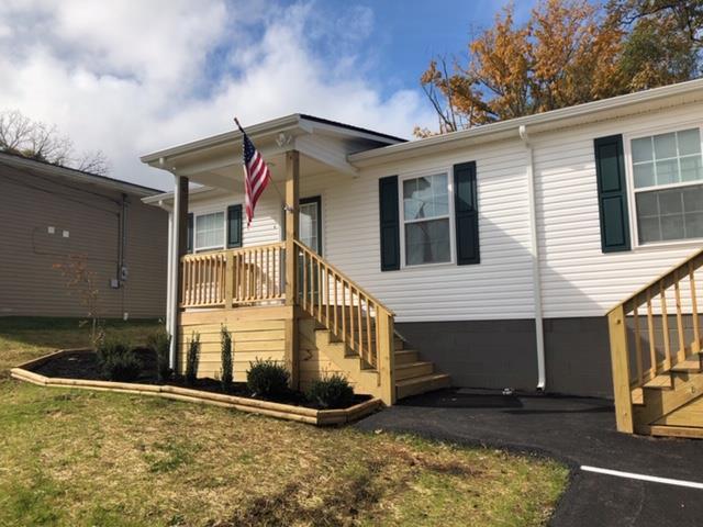 0 Lynda Lee Lane - Lot 4, Columbia, TN 38401 (MLS #2006748) :: RE/MAX Homes And Estates