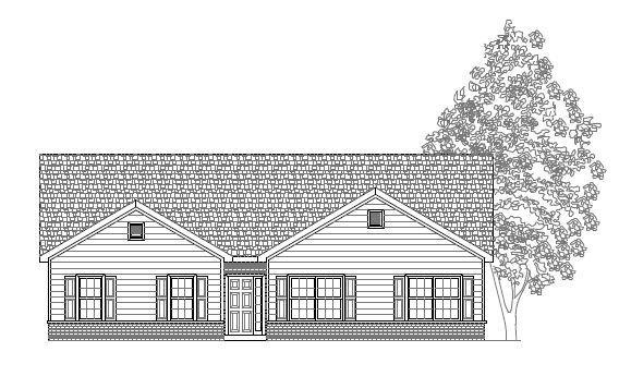 805 Ellyson Dr., Spring Hill, TN 37174 (MLS #2007438) :: RE/MAX Choice Properties