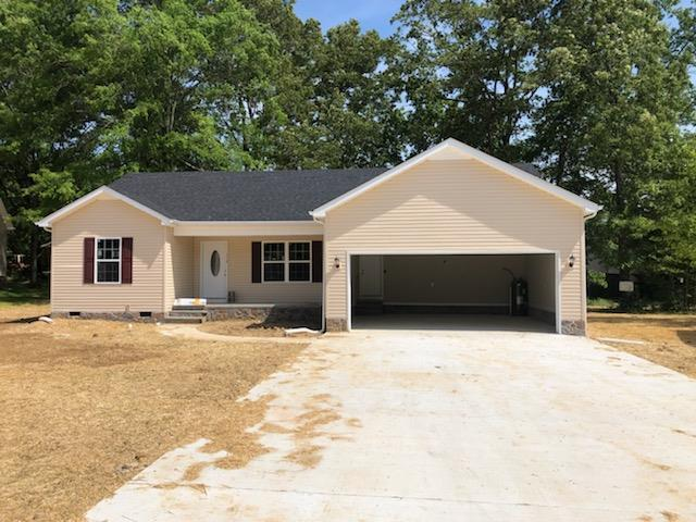 112 Collinwood Dr, Tullahoma, TN 37388 (MLS #2007632) :: The Helton Real Estate Group