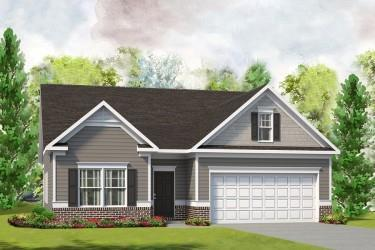 610 Tines Drive Lot 84, Shelbyville, TN 37160 (MLS #2008963) :: CityLiving Group