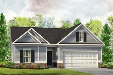 608 Tines Drive Lot 85, Shelbyville, TN 37160 (MLS #2008964) :: CityLiving Group