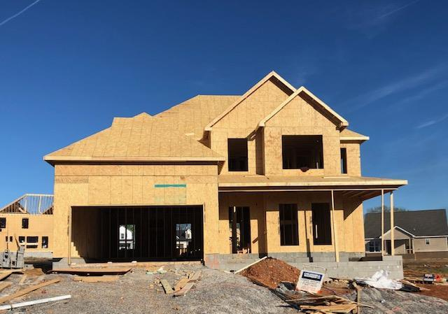 54 Reserve At Sango Mills, Clarksville, TN 37043 (MLS #2014026) :: RE/MAX Homes And Estates