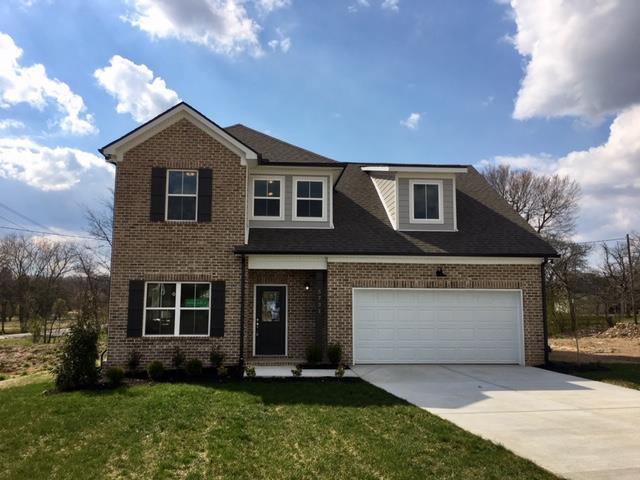 5731 Hidden Creek, Smyrna, TN 37167 (MLS #2018386) :: John Jones Real Estate LLC