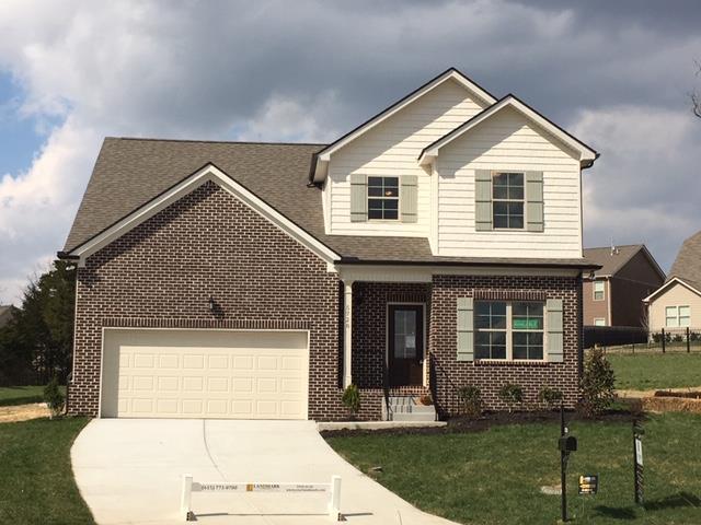 5728 Hidden Creek, Smyrna, TN 37167 (MLS #2019567) :: John Jones Real Estate LLC