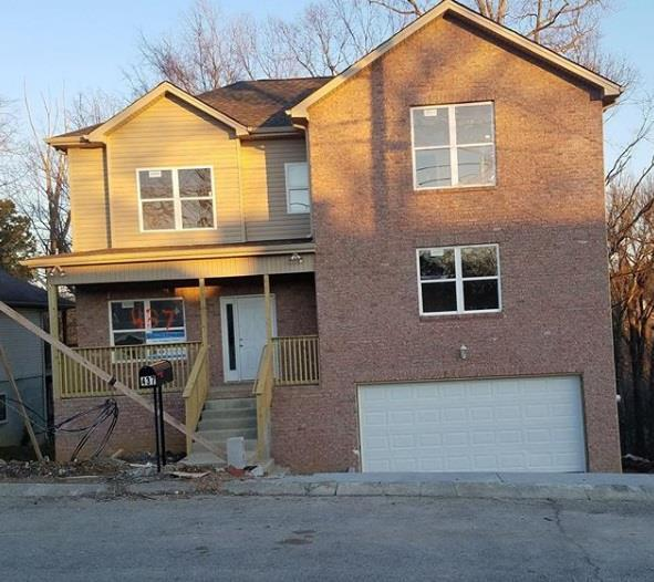 437 London Ct, Antioch, TN 37013 (MLS #2020765) :: RE/MAX Choice Properties
