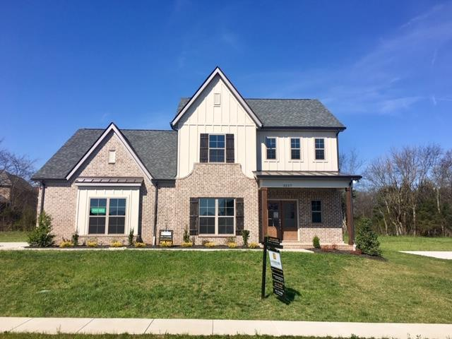 3227 Rift Ln, Murfreesboro, TN 37130 (MLS #2021111) :: John Jones Real Estate LLC