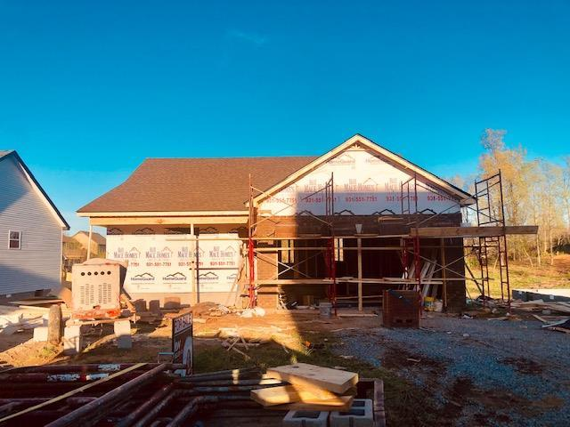 7 Bell Chase, Clarksville, TN 37040 (MLS #2024165) :: REMAX Elite