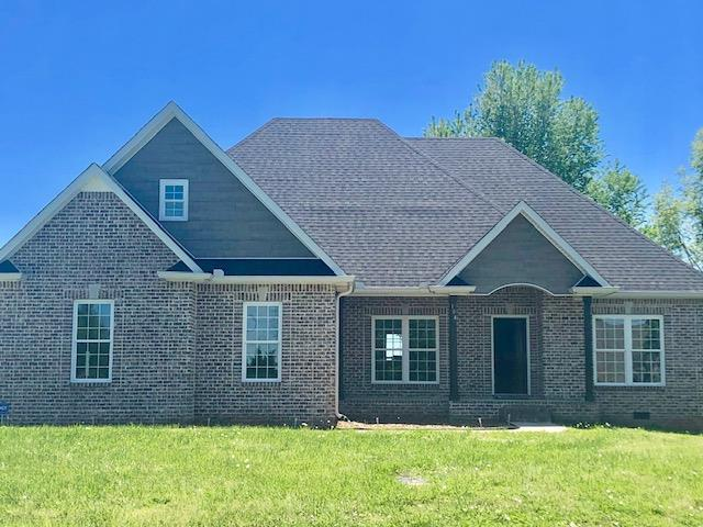 104 Trinity Rd, Shelbyville, TN 37160 (MLS #2030875) :: John Jones Real Estate LLC