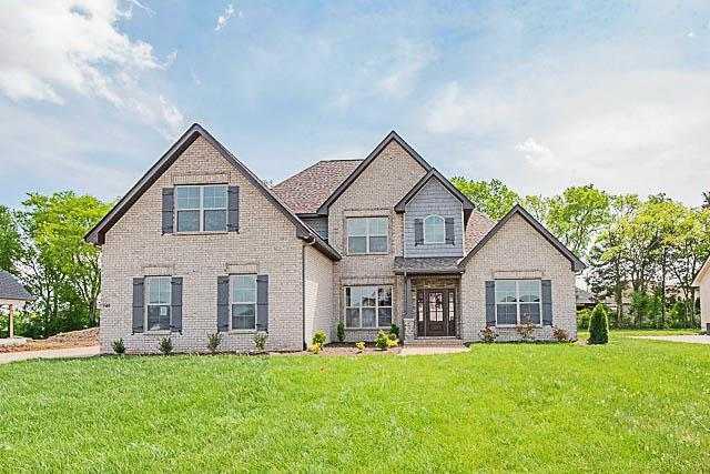 1303 Kaci Dr, Smyrna, TN 37167 (MLS #RTC2031781) :: RE/MAX Choice Properties