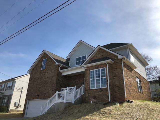 3148 Skinner Dr, Antioch, TN 37013 (MLS #RTC2031985) :: John Jones Real Estate LLC