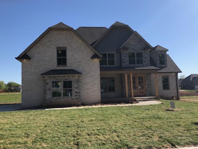 29 Savannah Glen, Clarksville, TN 37043 (MLS #2032579) :: RE/MAX Homes And Estates
