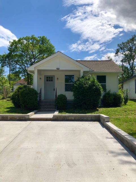 309 Oriel Avenue, Nashville, TN 37210 (MLS #2033053) :: The Helton Real Estate Group