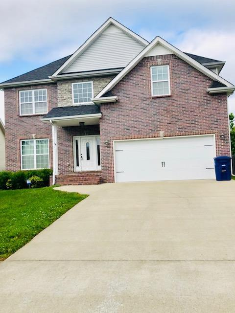 3359 Cotham Ln, Clarksville, TN 37042 (MLS #RTC2039757) :: Nashville on the Move